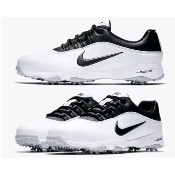 Nike Air Zoom Rival 5 Golf Shoes aba0e28dcb5